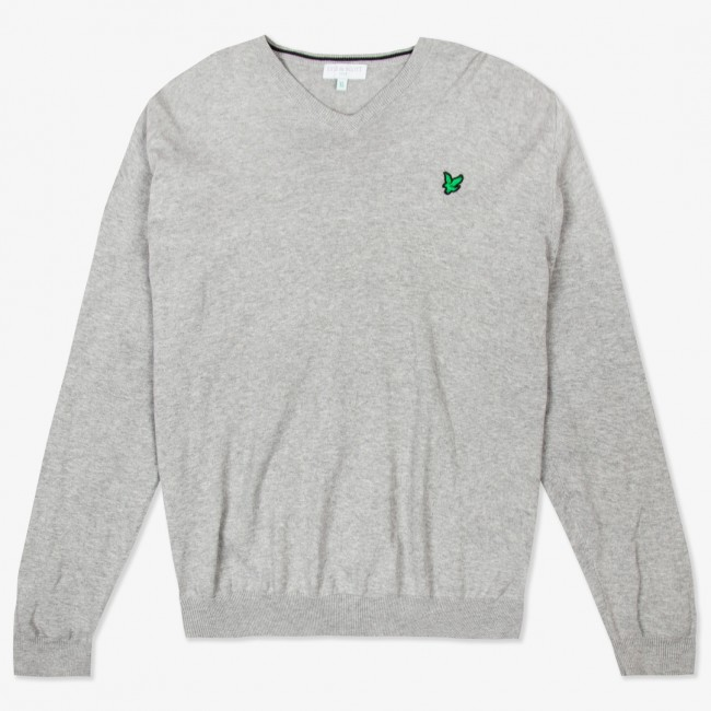 Свитер V-neck Sweat