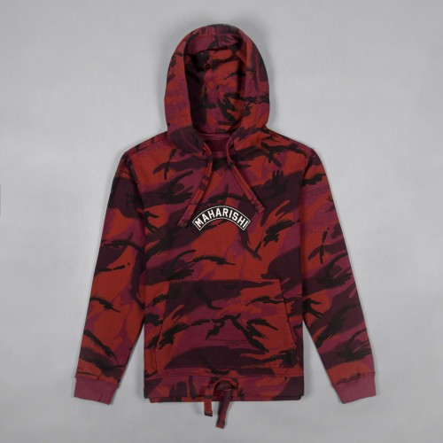 Толстовка Camo Niseko Hooded Sweat