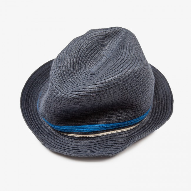 Шапка Twin Tipped Fedora Hat