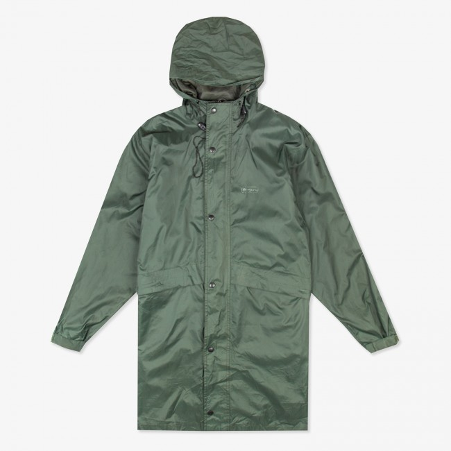 Парка Long Waterproof Parka