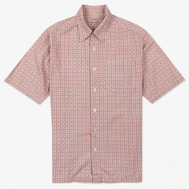Рубашка Red Tab Short Sleeve Shirt