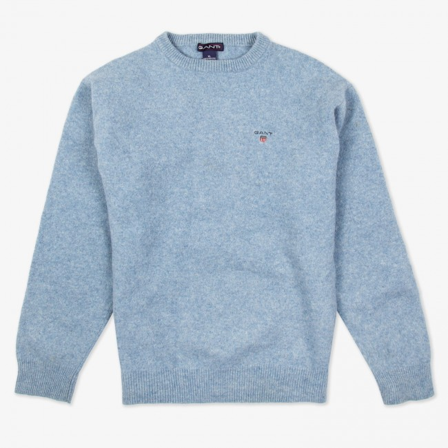Свитер Wool Sweat