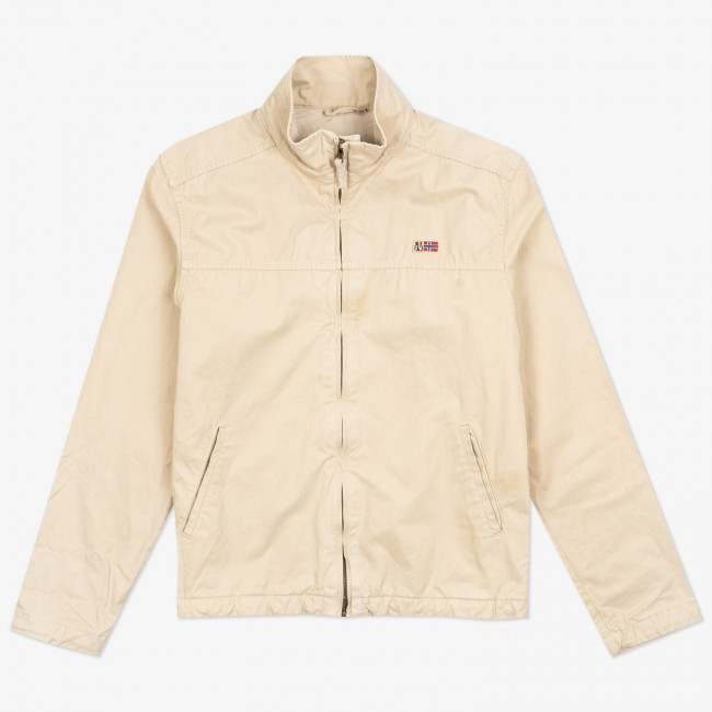 Ветровка Expedition Camp Jacket