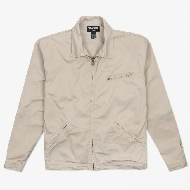 Ветровка Heavy Cotton Jacket