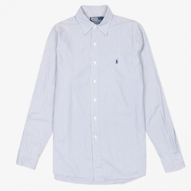 Рубашка Lowell Sport Striped Shirt