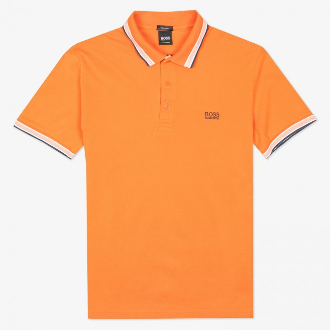 Поло Twin Tipped Polo Shirt