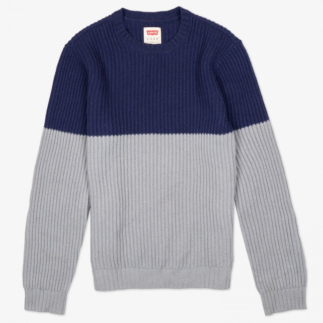 Свитер Two Tone Sweater