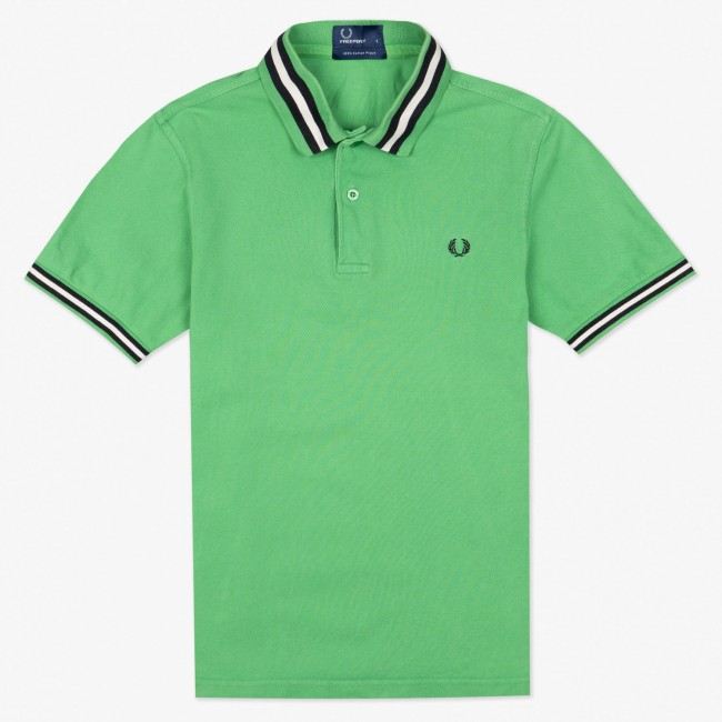 Поло Tipped Polo Shirt