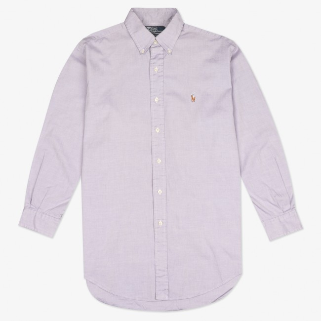 Рубашка Yarmouth Oxford Shirt