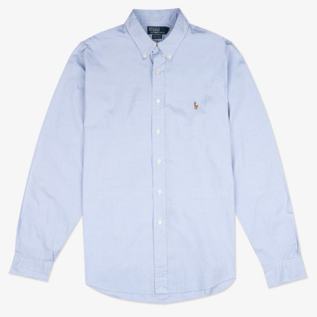 Рубашка Oxford Dress Shirt
